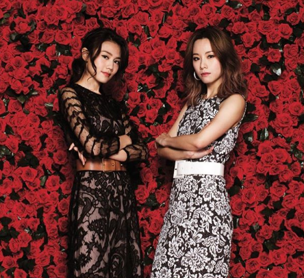 Stephy Tang and Chrissie Chau on dealing with cheating partners