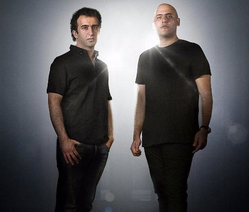 DJ Aly & Fila returns to Singapore for a one-night only gig
