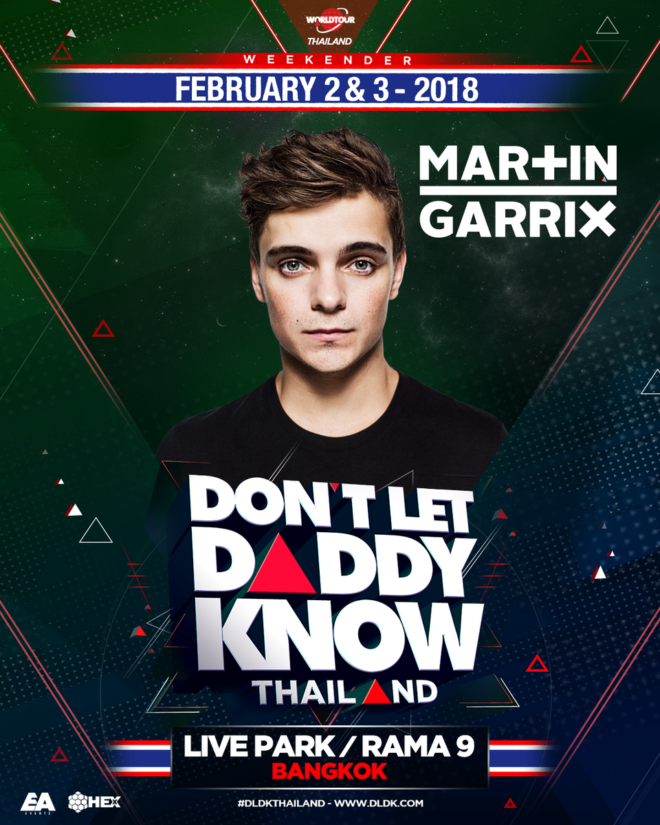 dldk thailand MG preview