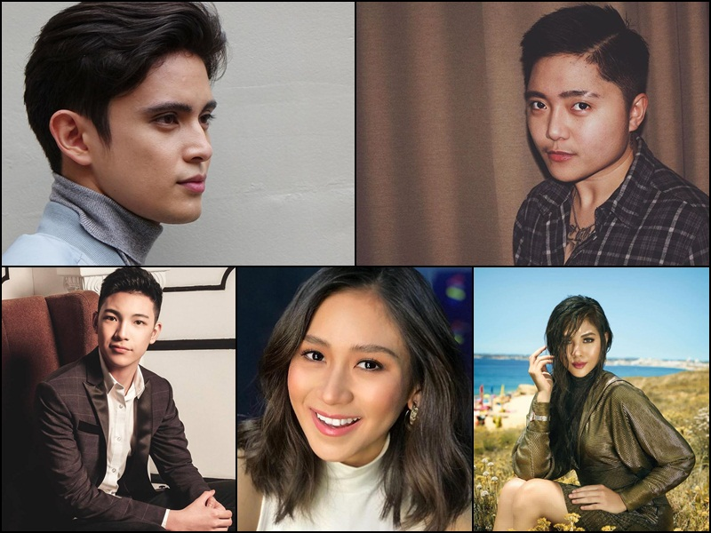 5 Filipino artistes that you should listen to