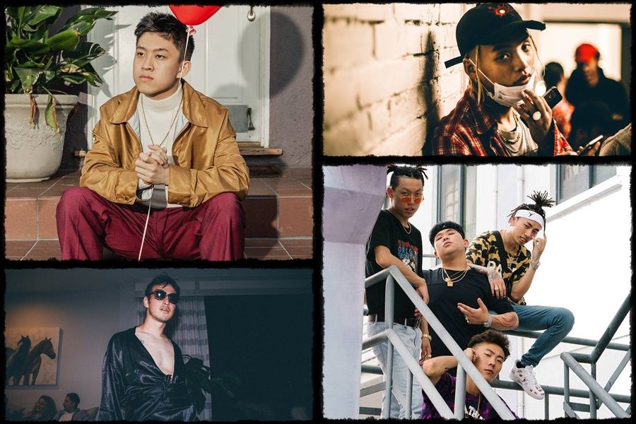 88Rising rappers Rich Chigga, Keith Ape and more coming to KL