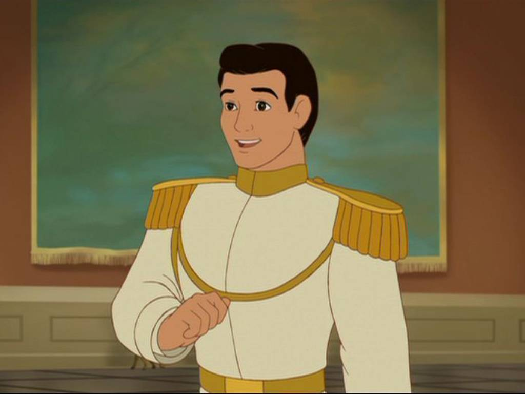 """Disney's """"Prince Charming"""" movie is in the works!"""