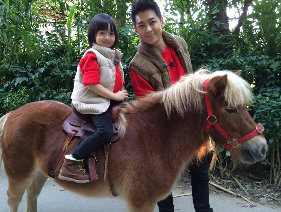 Jimmy Lin wants to achieve four goals in 2018