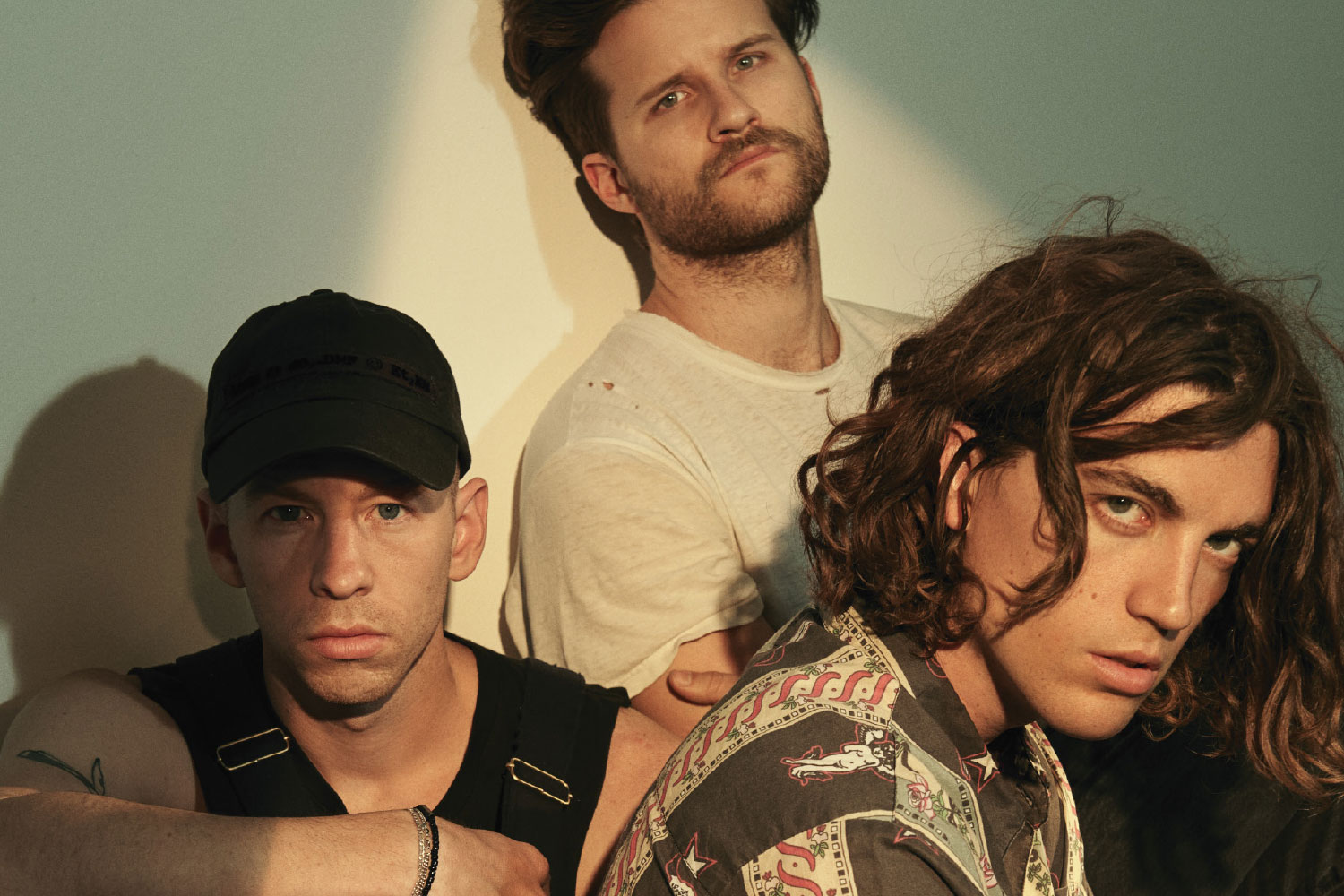 Dream pop band LANY headed for Asia tour in 2018!