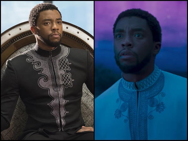 """""""Black Panther"""" inspired kurtas go on sale on the Internet!"""