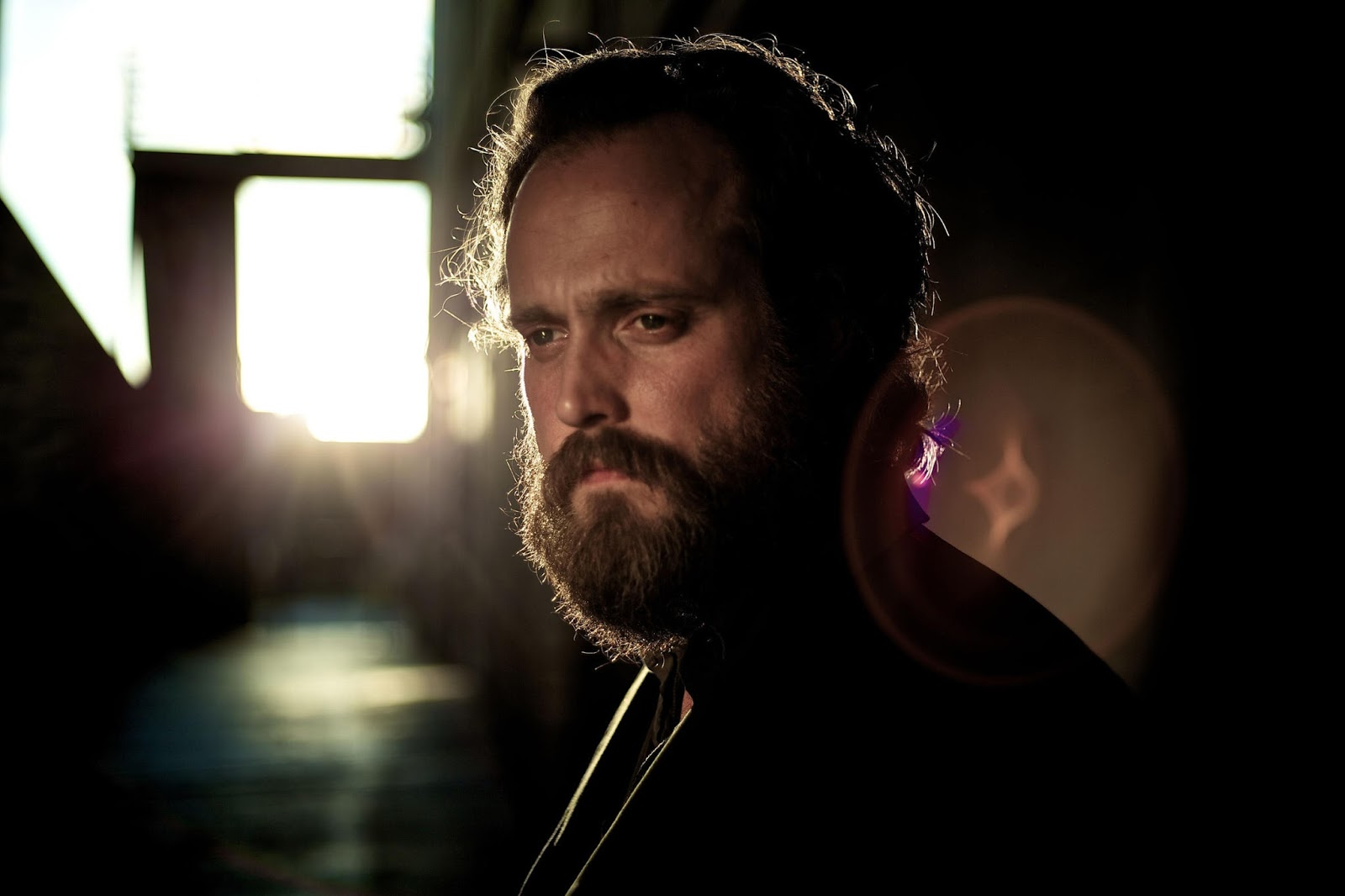 Iron & Wine is performing in Singapore for the first time!
