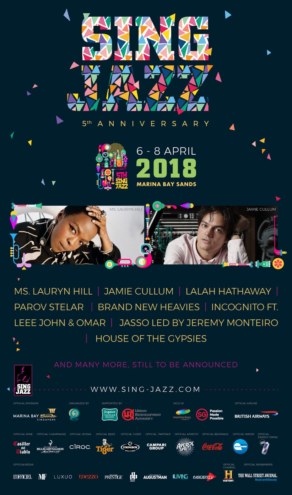 content singjazz poster