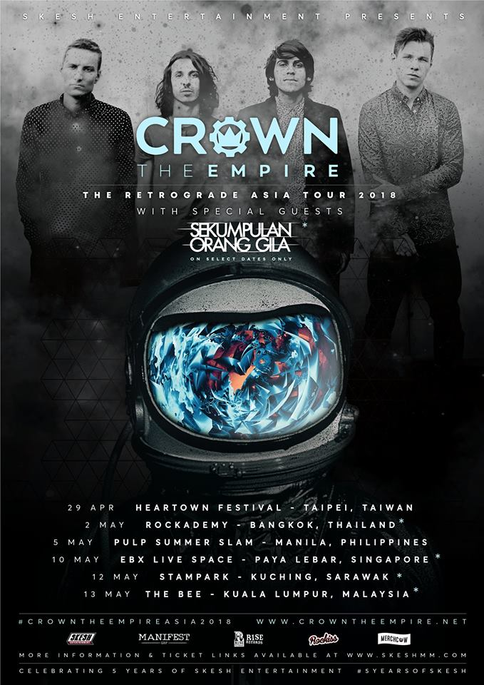 crowntheempire asia