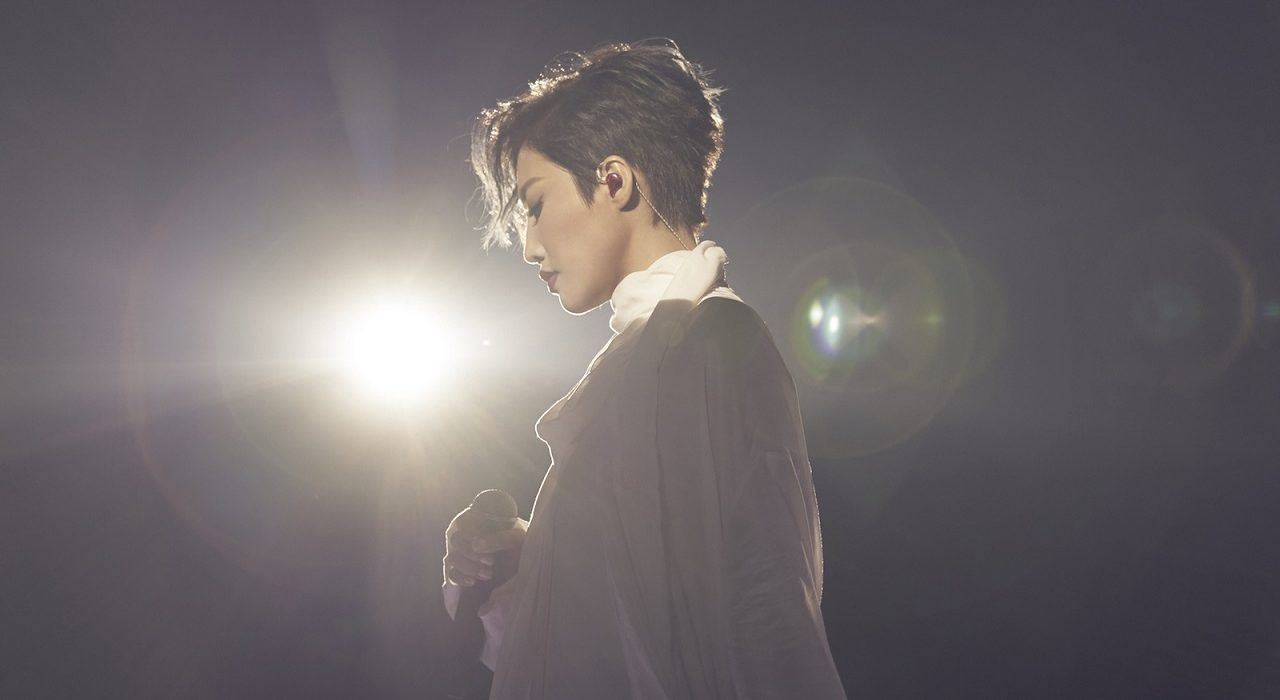 """Taiwanese pop singer A-Lin brings """"I'm A-Lin"""" World Tour to Malaysia"""