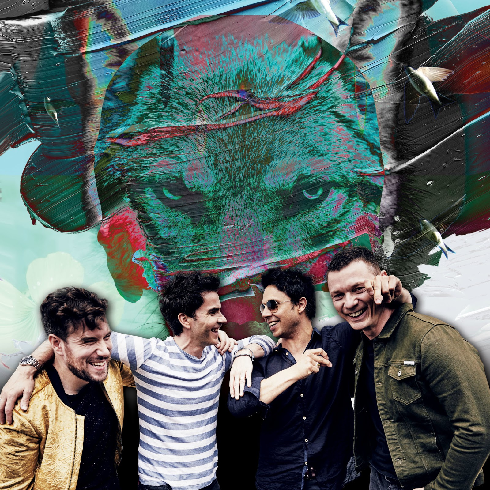 Britain rock icons Stereophonics to play in Singapore