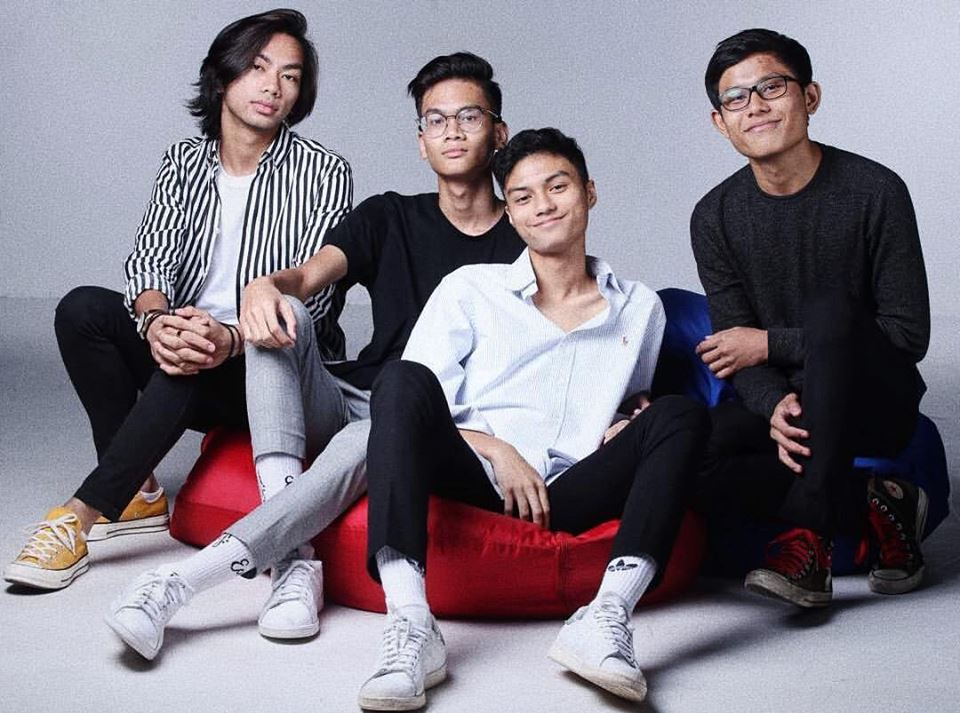 Midnight Fusic is the first Asian talent for Deezer NEXT