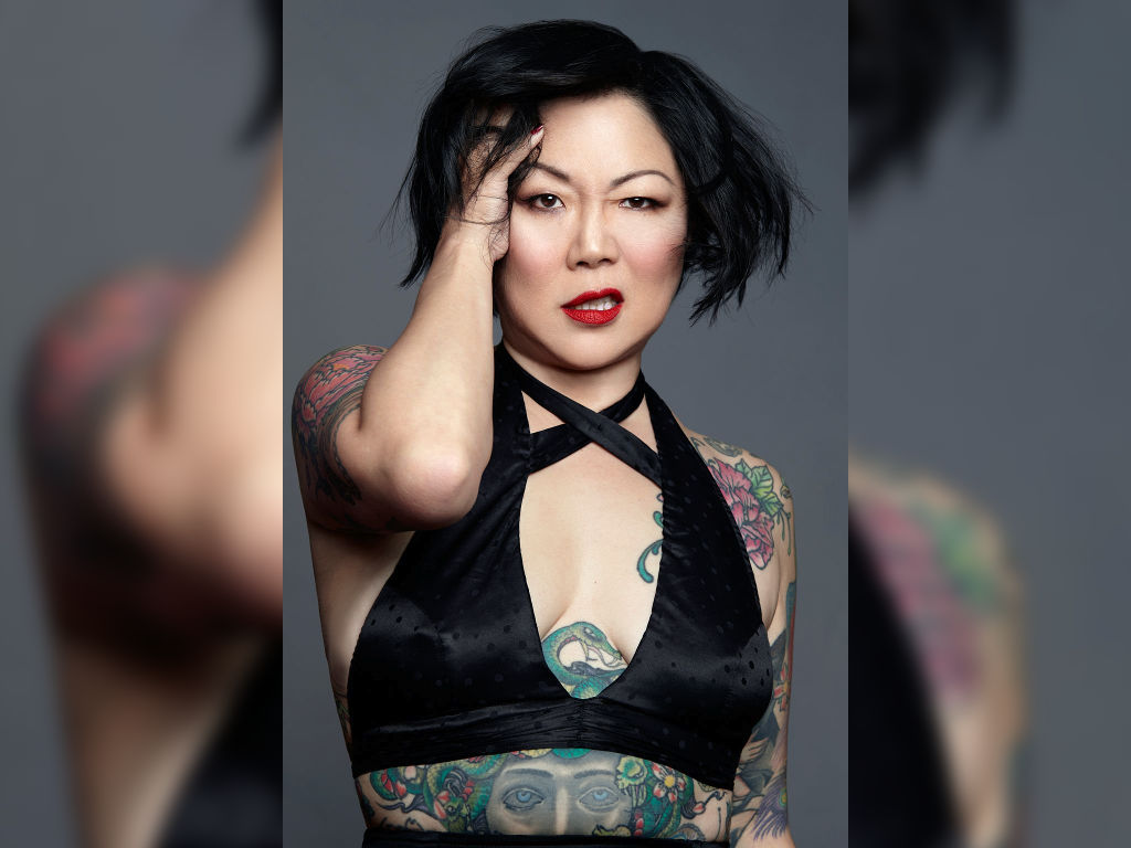 """Margaret Cho to visit Kuala Lumpur on her """"Fresh Off The Bloat"""" tour"""