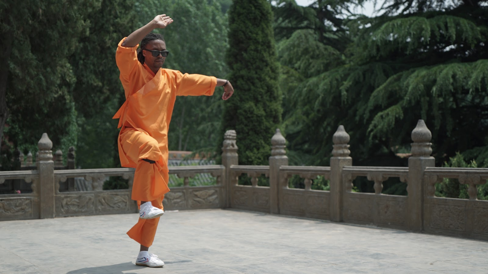 """Lupe Fiasco travels to China for """"Beat N Path"""""""