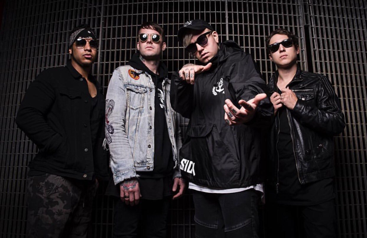 Attila, Secrets and more to perform in Mayday! Singapore 2018