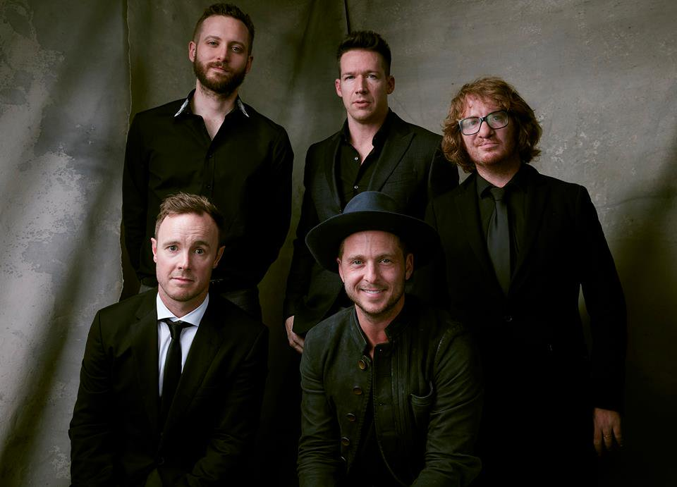 Show off your voice at the OneRepublic music cover contest in KL