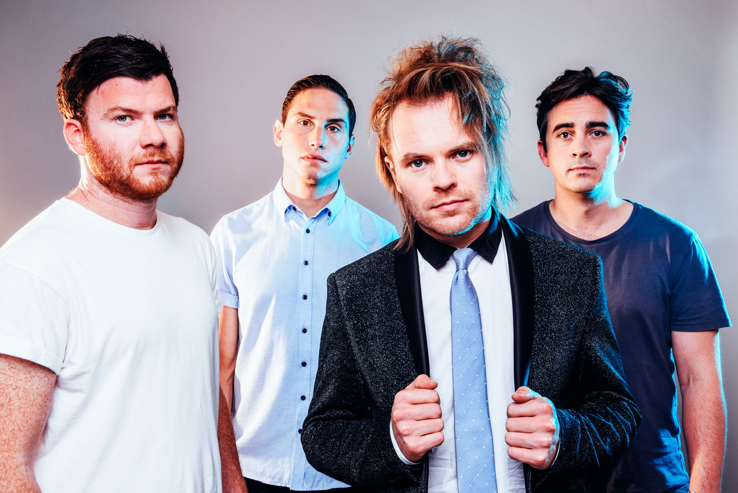 Rock on with Enter Shikari in Bangkok!