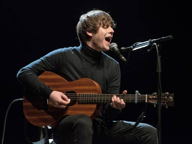 Indie rock prodigy, Jake Bugg, to play in Southeast Asia