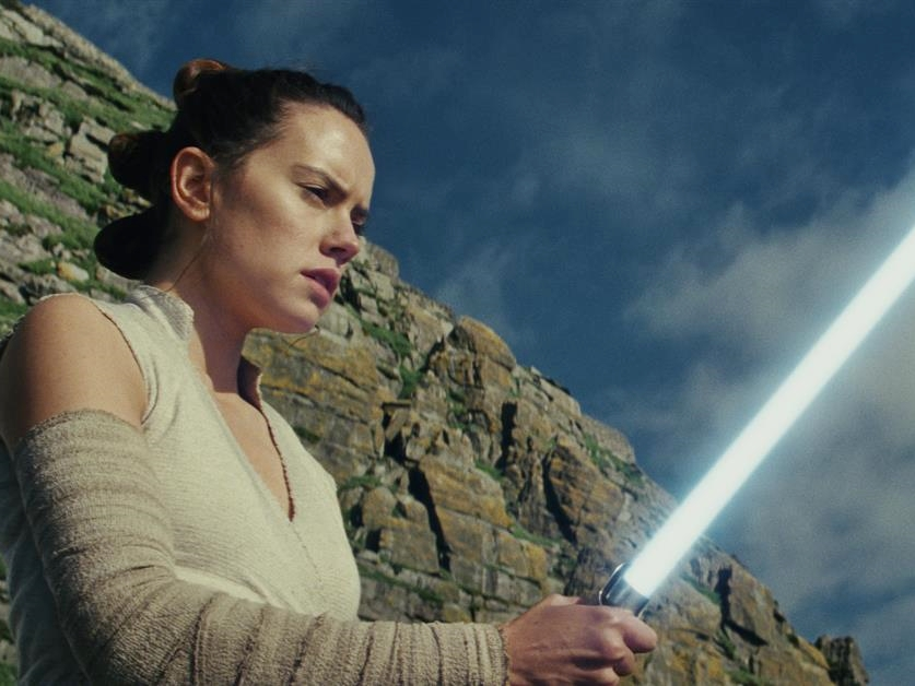 """Brand new """"Star Wars"""" TV series coming from """"Jungle Book"""" director"""