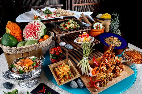 Enjoy Thai food, music and more at Genting's Songkran festival!