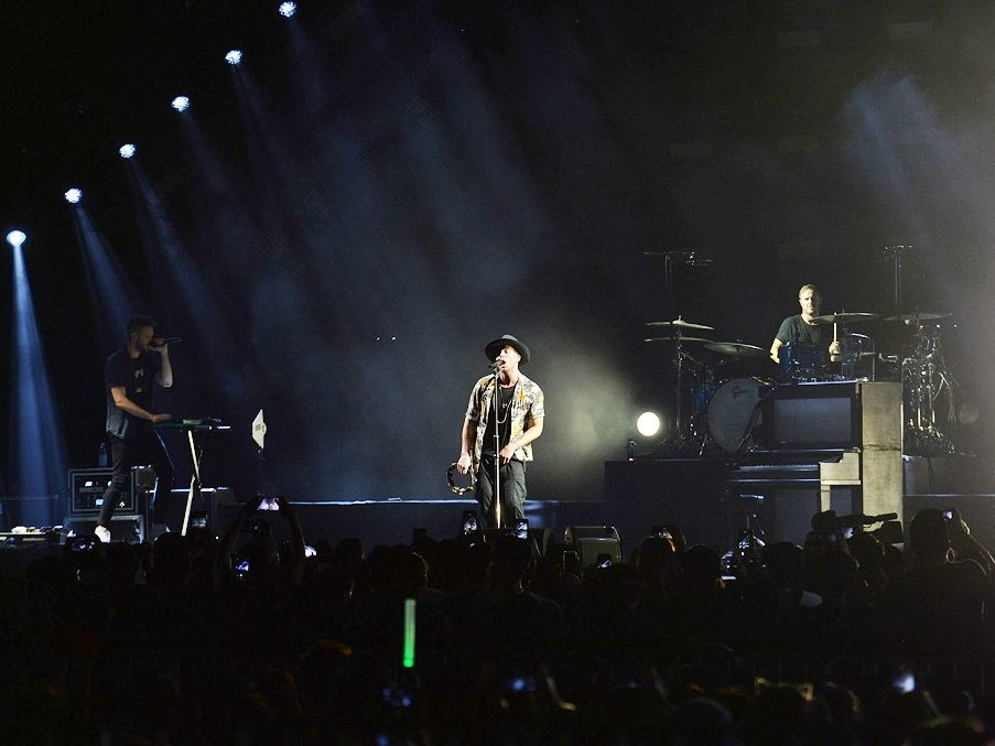 OneRepublic brought 'all the right moves' to their KL concert!