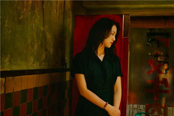 Tang Wei's comeback movie to compete in Cannes