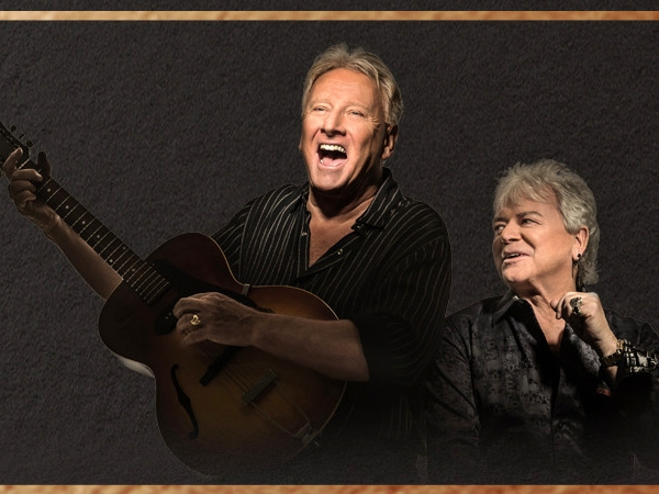 Air Supply to return to Singapore for the fourth time!