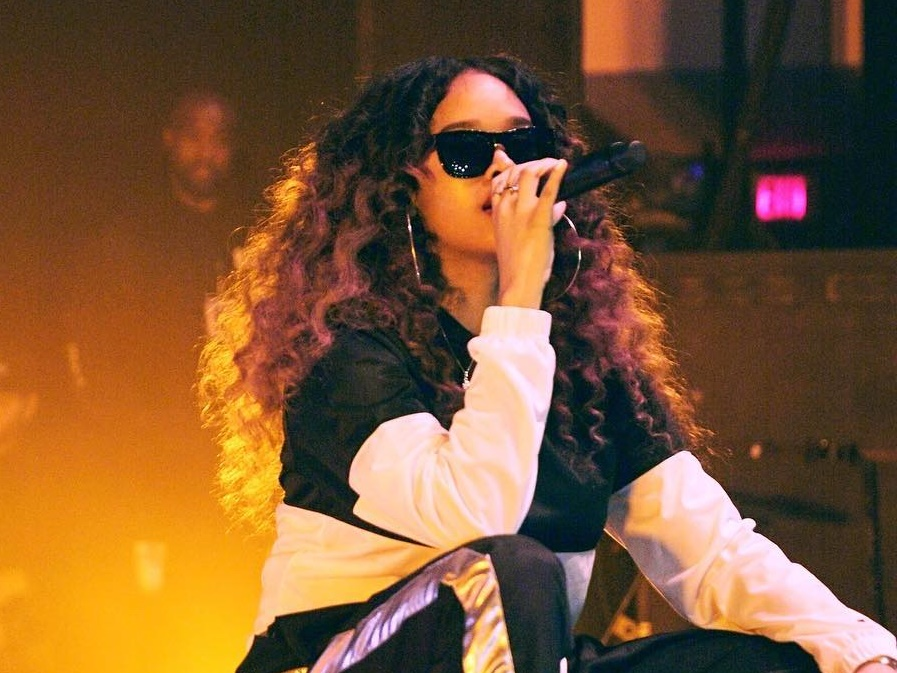 H.E.R shows in Manila and Singapore postponed
