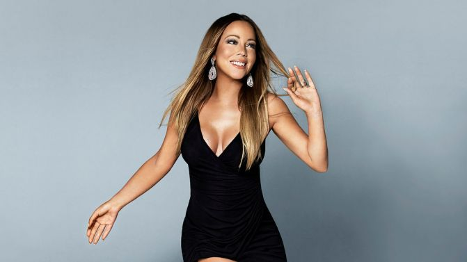 Mariah Carey will be visiting Asia for her The #1's Tour