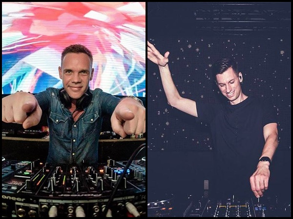 Menno de Jong, RAM and more to pump it up at UnKonscious