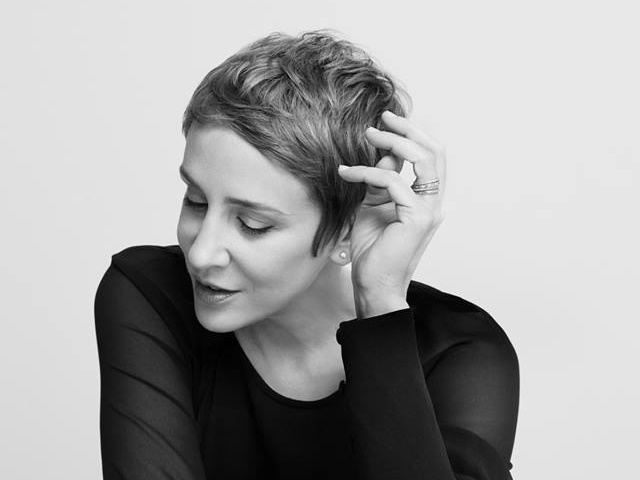 Jazz Singer Stacey Kent will visit the lion city in September