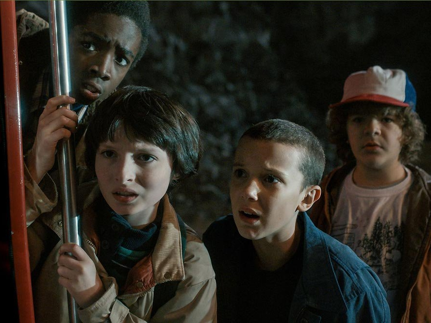 """Celebrate Halloween with """"Stranger Things"""" at Universal Studios"""