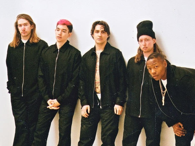 Punk rock band Turnstile headed to Malaysia, Singapore and Indonesia