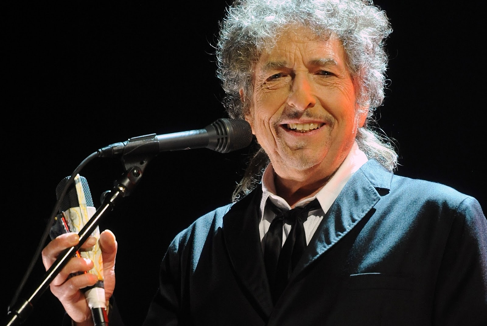 Bob Dylan is coming back to Singapore after seven years