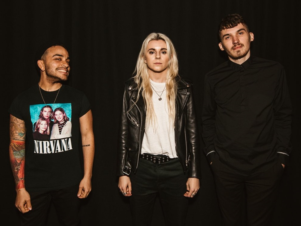 PVRIS is performing for the first time ever at Hard Rock Café Singapore