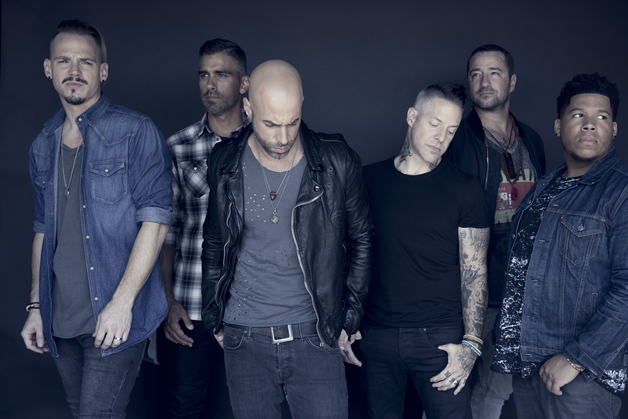 After a decade, Daughtry is back to perform in Malaysia