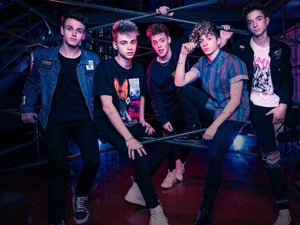 Why Don't We is making their inaugural visit to Asia!