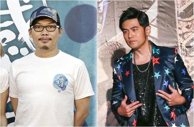 Vincent Fang to write Jay Chou's new single