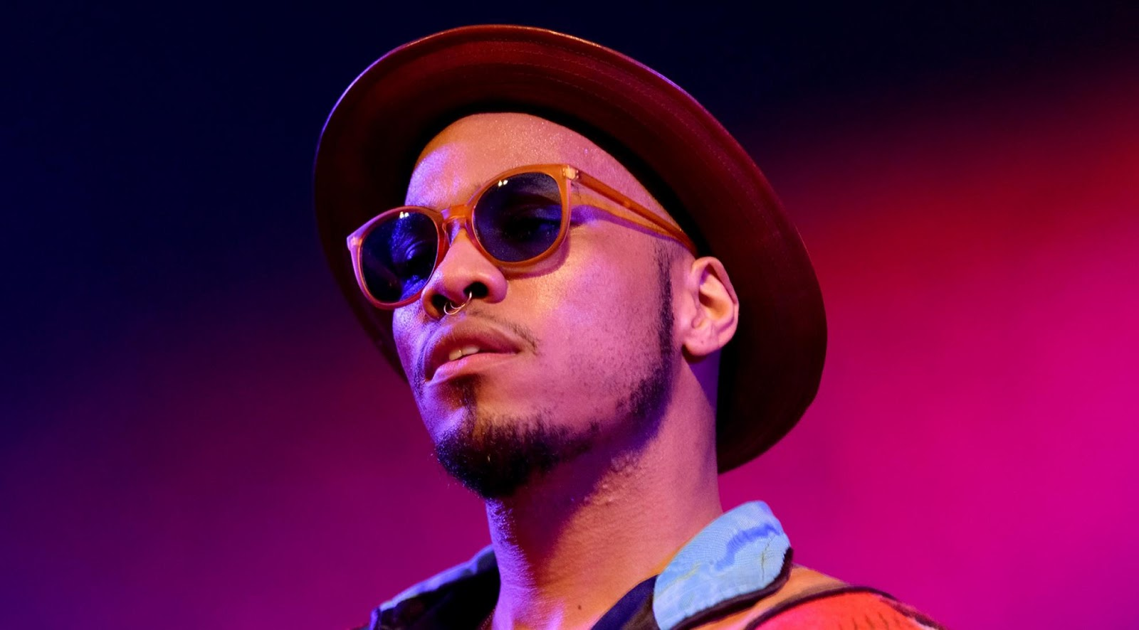 YES! Anderson .Paak is definitely coming to KL this July!