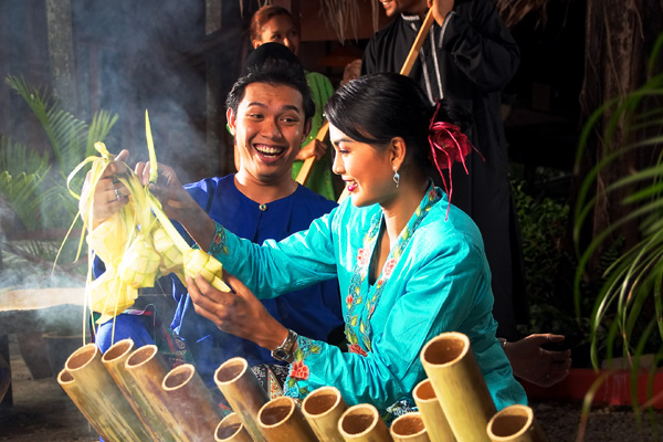 Raya Checklist: 5 Important things you didn't know you need!