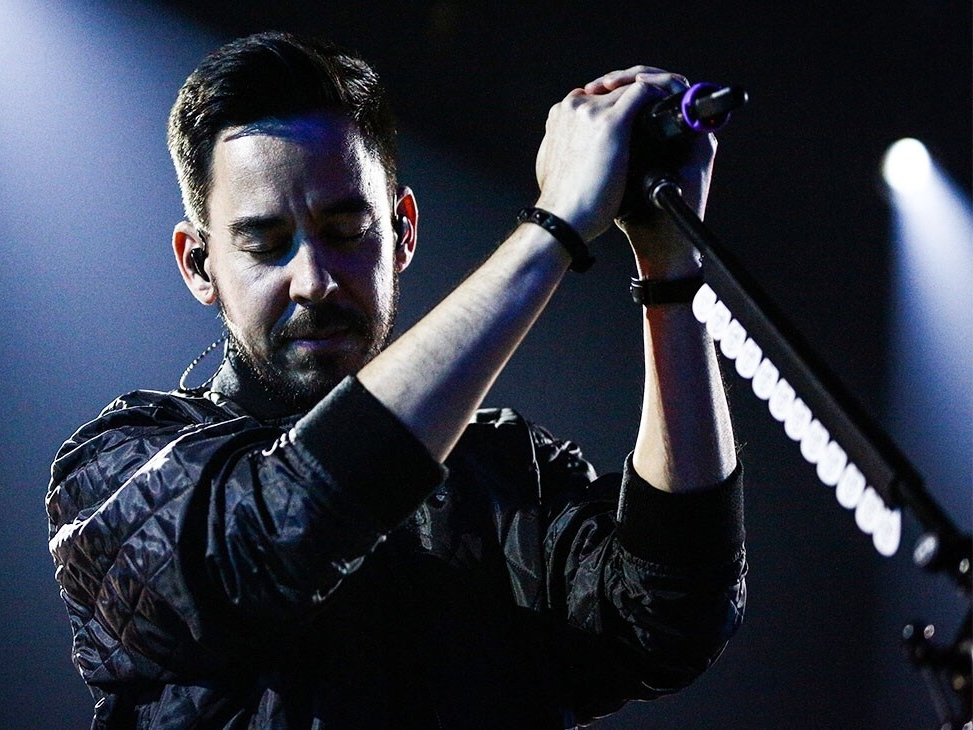 """Mike Shinoda shares """"Post Traumatic"""" pain in debut solo album"""