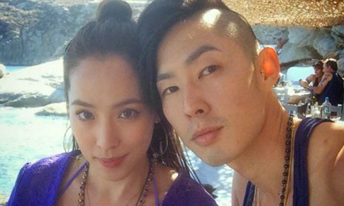 Vanness Wu and Arissa Cheo continue living separate lives