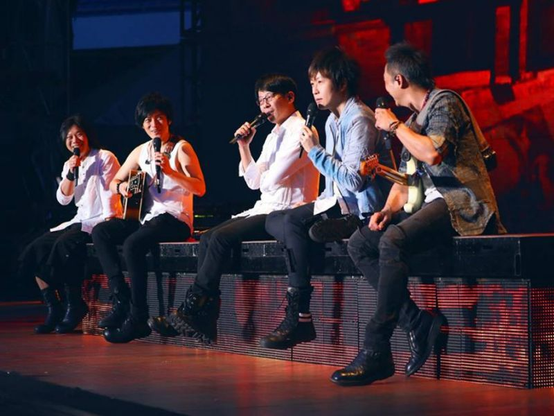 Mayday has no plans for disbandment