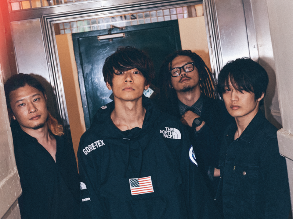 KL is J-rock band [ALEXANDROS]'s only SEA stop in their new tour