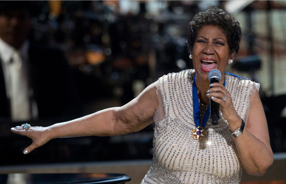 Remembering the Queen of Soul, Aretha Franklin and her 5 greatest hits