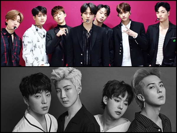 Tickets for iKON and WINNER's back-to-back KL concerts start at RM98!