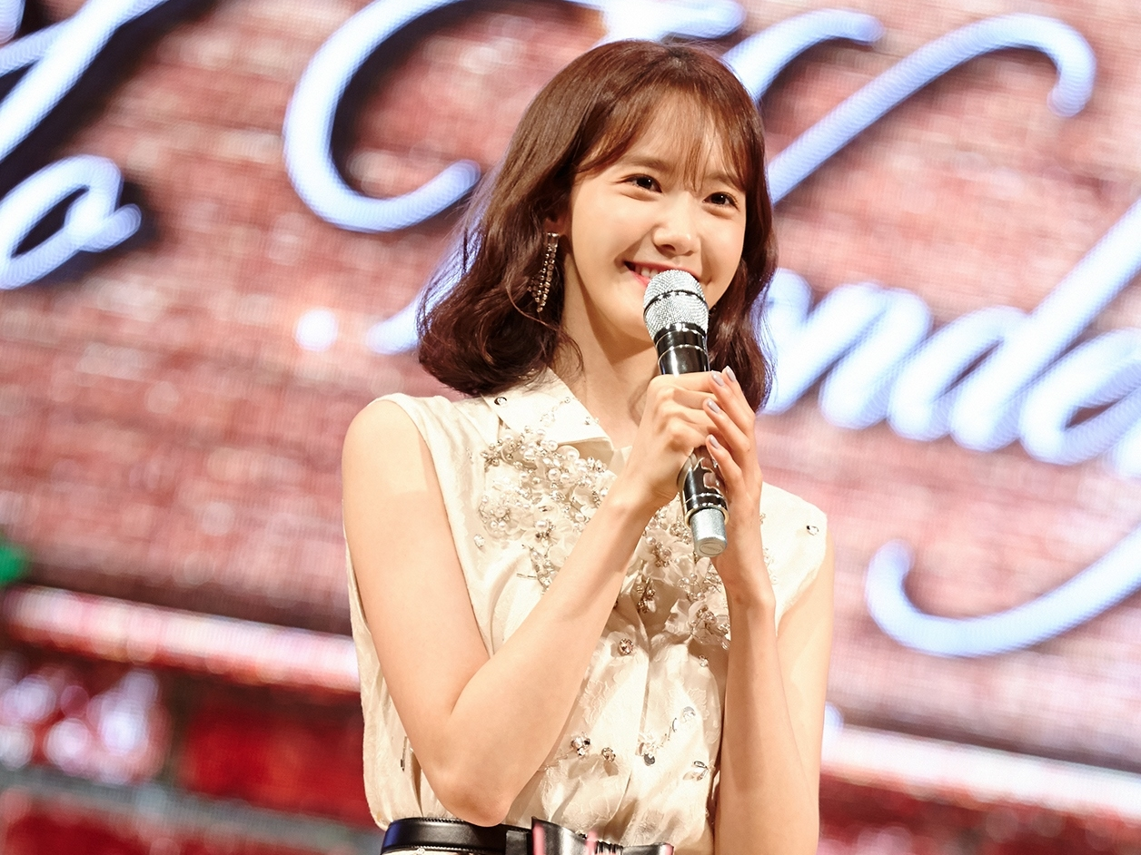 Grab exclusive fan benefits at YoonA's fanmeet in Singapore