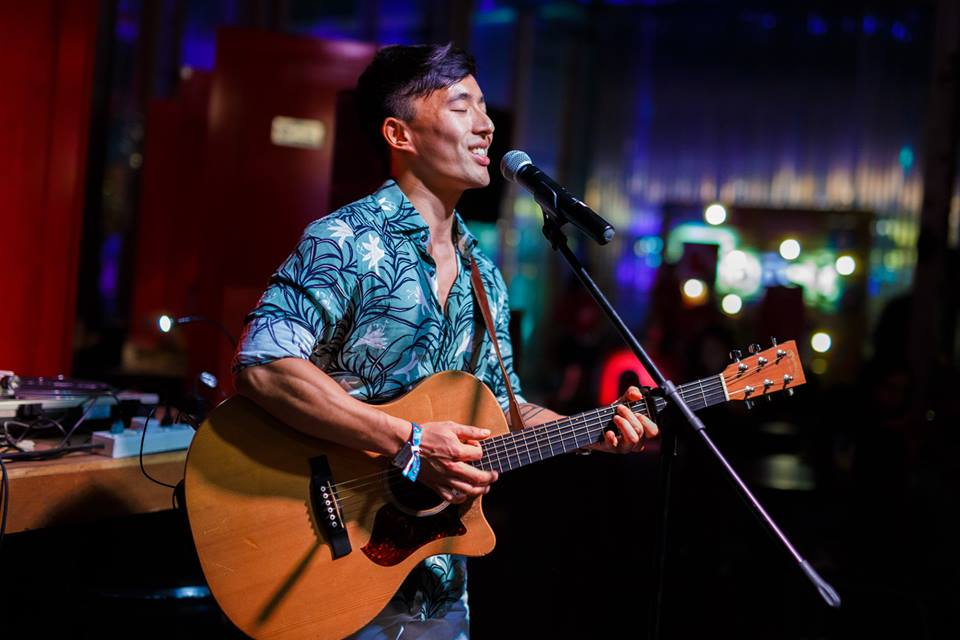 Interview: All the feels with soulful singer-songwriter Lui Peng (UK)