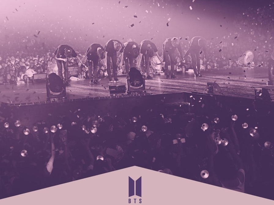 BTS confirms release date for first movie's worldwide screening