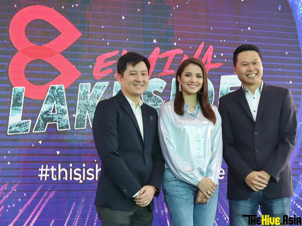Westlife's Shane Filan, Fazura to share a stage in Malaysia in 2019