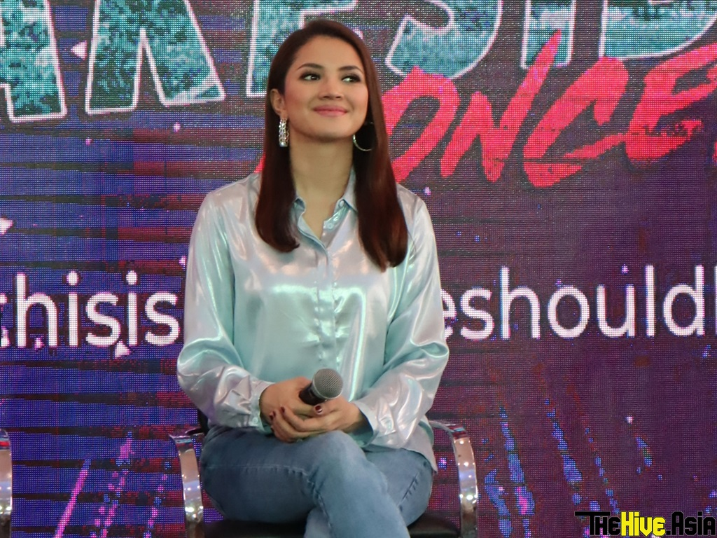 Fazura plans on collaborating with Westlife's Shane Filan
